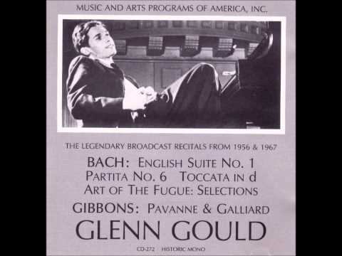 Glenn Gould - Radio Broadcasts of 1956 & 1967
