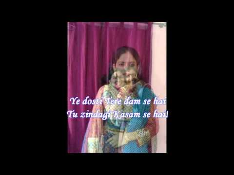 Birthday Dedication to My Dearest Friend (Mehnaz ).mp4
