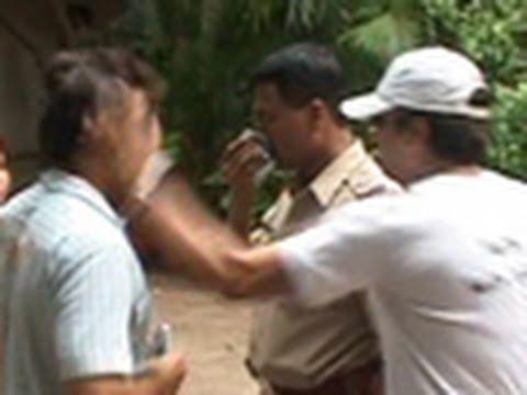 Raja Chaudhary Slaps Shweta Tiwaris Boy-Friend