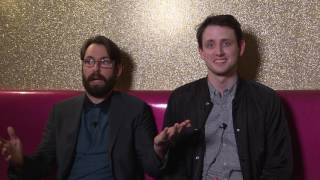 Interview: Silicon Valley's Martin Starr and Zach Woods