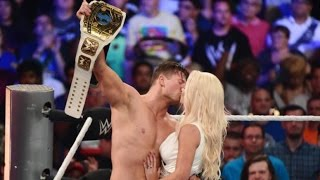 WWE Top 10 Worst Moments of 2016