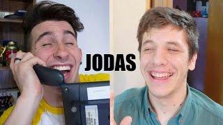 Bromas Telefonicas Con Mariano Bondar