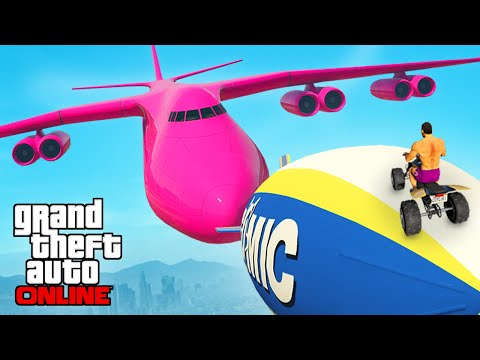 GTA 5 FAILS: EP. 36 (GTA 5 Funny Moments Compilation)