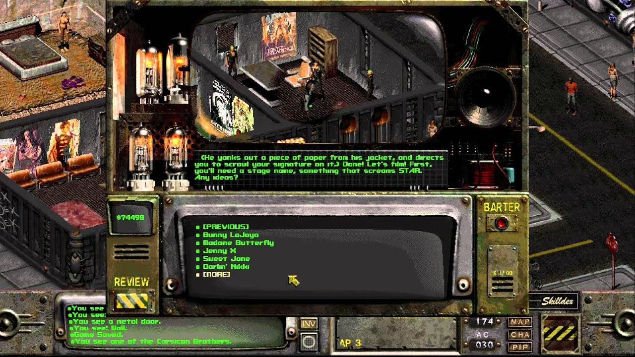 Fallout 2 pornstar sex pictures