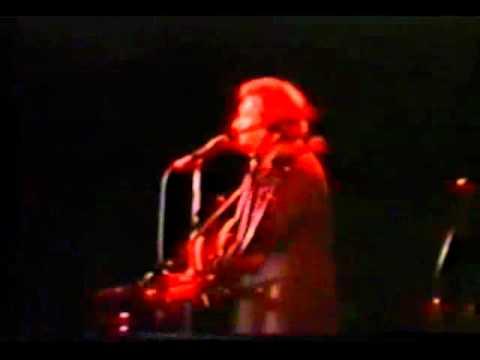Johnny Cash - Apache Tears