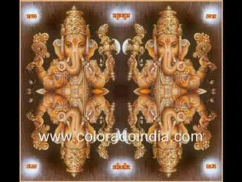 Sri Vinayaka Chaviti Pooja Vidhanam & Katha_Part 3