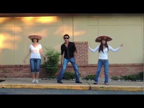 Oppan Mexi Style -  오빤 멕시 스타일 (psy - Gangnam Style Mexican Parody - Baile Del Caballo) video