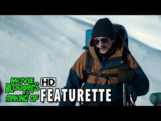 Everest (2015) Featurette - Doug Hansen