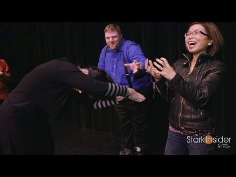 The Art of Improv - Acting Techniques & Improv Games