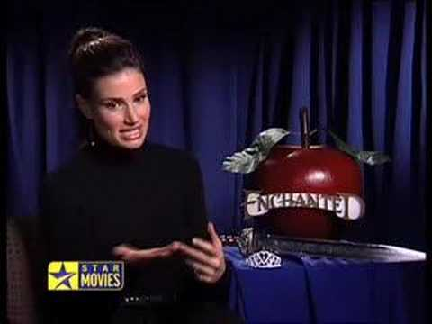 Star Movies VIP Access : Enchanted - Idina Menzel
