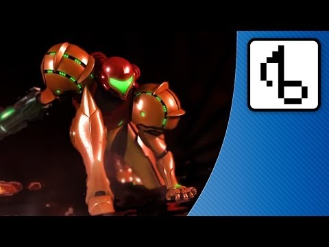 METROID: Fight For Love
