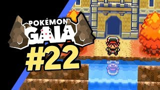 my dudes.. we're almost at the end | Pokémon Gaia Nuzlocke (Episode 22)