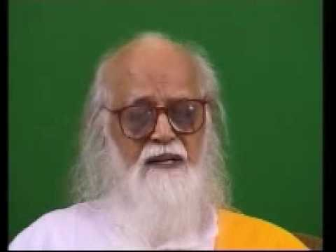 2 5  World Peace By Thathva Gnani Vethathiri Maharishi Speech video