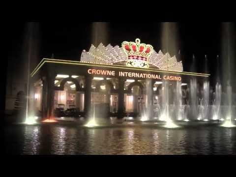Silver Shores Resort & Crowne Casino 720p