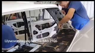 Lada Vaz (ВАЗ) 2106 STP Bezsumka olunmasi