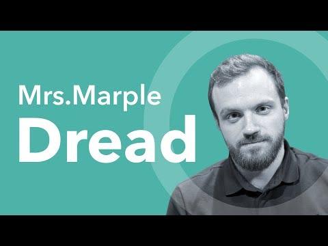 Mrs. Marple   Dread: «Не пойти в Нави было большой ошибкой»