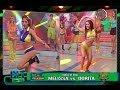 Duelo de baile: Dorita Orbegoso vence a Melissa Paredes bailando reggaeton