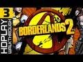 Borderlands 2 - Walkthrough PART 3   Bad Hair Day (PC/XBOX360/PS3)