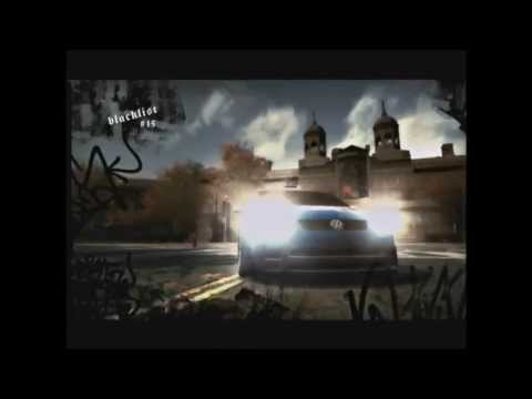 nfs most wanted all black list view rival movie need for speed most