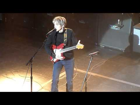 Experience Hendrix (Eric Johnson) - Burning of the Midnight Lamp (Live In Montreal)