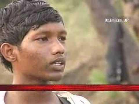 AP: Village labourer cracks IIT entrance