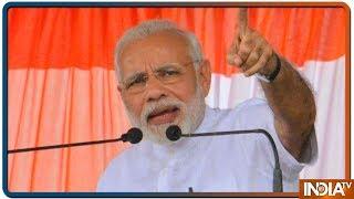 Odisha में सम्बोधित करते हुए PM Modi बोले, पाकिस्तान आज तक लाशें गिन रही है और विपक्ष को सबूत चाहिए