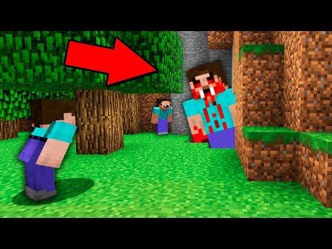 Вампир Против Лес Нуба Майнкрафт Выживание Моды Мультик в Майнкрафте Хоррор Карты Ловушка Minecraft