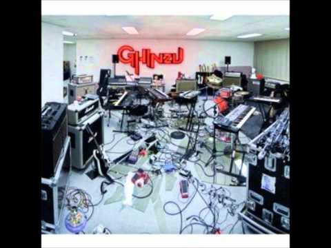 Ghinzu - The End Of The World