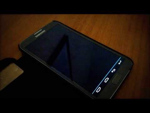 How To Root Note 2 Running Android 4.3 Leaked