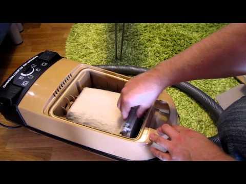 Globaltek vacuum cleaners