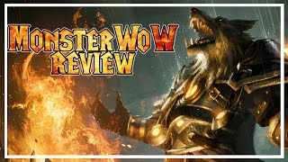 MonsterWoW - Review