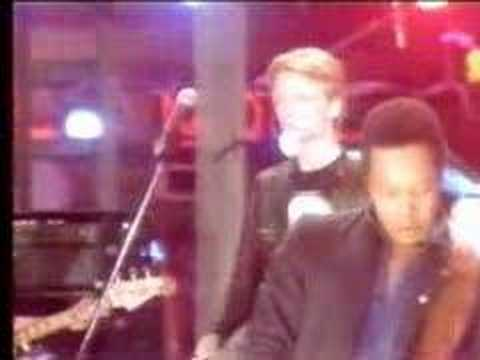 Jim Carroll Band- People Who Died