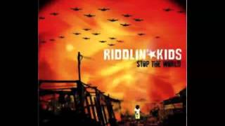 Watch Riddlin Kids Turn Around video