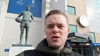 Goldbridge Banters Chelsea Vlog | Chelsea vs Man Utd