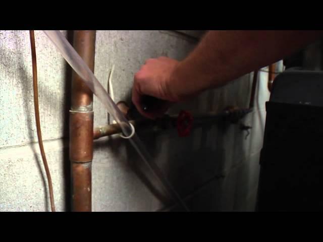 Winter Frozen Pipe Tips by Sullivan Super Service