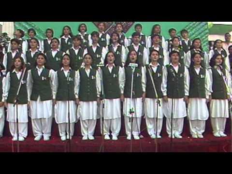 Mera Jeeway Pakistan (Milli Naghma)