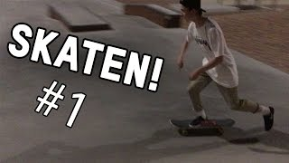 SKATEBOARDEN IS SUPER NICE !