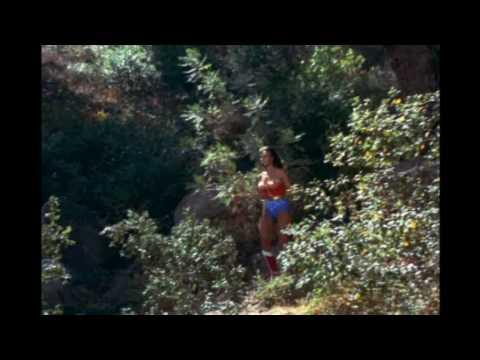 La Mujer Maravilla [La Pelicula TV]: El Chico Que Supo Su Secreto [Download]