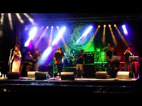 ACSEL & THE REGGAE REBEL BAND   FOR PEOPLE   MUSIC & LIFE   29   06   2015