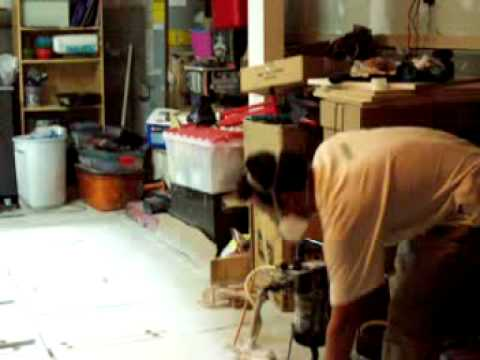 How to use an airless paint sprayer on kitcen cabinet for Airless paint sprayer for kitchen cabinets
