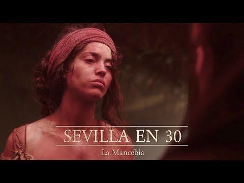 La Peste: Sevilla en 30 - La mancebía   una serie original de Movistar+