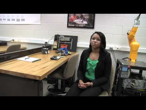 Let Charmaine Staggers tell you about Tri-County Technical College!