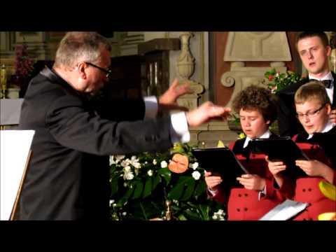 Viderunt Omnes - Mikołaj Zieleński (Koncert W Płocku)
