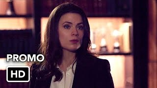 "Conviction (ABC) ""Conviction Integrity Unit"" Promo HD"
