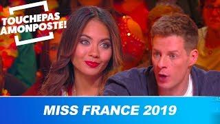 Matthieu Delormeau flingue Vaimalama Chaves (Miss France 2019)
