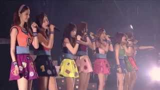 Girls Generation (SNSD) - everyday love (sub. español)