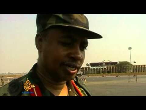 Rwandan president issues betrayal warning