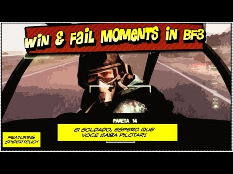 Win & Fail Moments - Isncreva-se no canal
