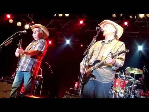 Bellamy Brothers - Old Love Song