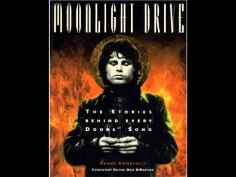 The Doors - Moonlight Drive [Essential Rarities]